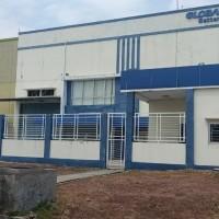 1 bidang tanah dengan total luas 1495 m<sup>2</sup> berikut bangunan di Kabupaten Bekasi