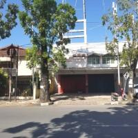 BANK MANDIRI: 1 bidang tanah dengan total luas 199 m2 berikut bangunan di Kota Padang