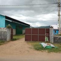 BRI Sumbawa: 1 (satu) bidang tanah dengan total luas 1.614 m2 berikut bangunan di Kabupaten Sumbawa Barat