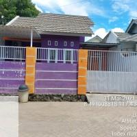 BRI Sumbawa: 1 (satu) bidang tanah dengan total luas 116 m2 berikut bangunan di Kabupaten Sumbawa