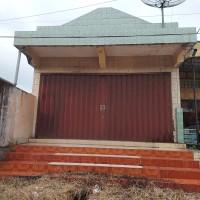 BRI Sumbawa: 1 (satu) bidang tanah dengan total luas 94 m2 berikut bangunan di Kabupaten Sumbawa