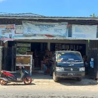 BRI Sumbawa: 1 (satu) bidang tanah dengan total luas 227 m2 berikut bangunan di Kabupaten Sumbawa Barat