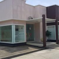 BSI PADANG:1 bidang tanah dengan total luas 410 m2 berikut bangunan di Kota Padang