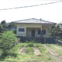 BNI : 1 bidang tanah berikut bangunan  SHM No.936 luas 602 m2 di Desa Pagarawan Kec.Merawang Kabupaten Bangka