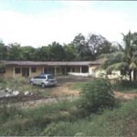 BNI : Tanah berikut bangunan SHM NO. 362 Luas 7.874 m2 Jl. SLA, Desa Baturusa, Kecamatan Merawang, Kab.Bangka