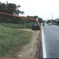BNI : 1 paket 5 bidang tanah total  luas 3430 m2 SHM No.332, 367, 368, 332 dan SHM No.367) di Desa Tanjung Dalem Kec.Tanjung Kab. Belitung