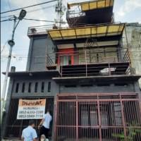 BSI PADANG:1 bidang tanah dengan total luas 90 m2 berikut bangunan di Kota Padang