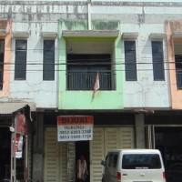BSI PADANG: 1 bidang tanah dengan total luas 178 m2 berikut bangunan di Kota Padang