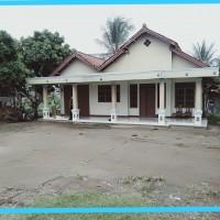 Sebidang tanah Seluas 630 m2, berikut bangunan terletak di Kel/Desa Pancur, Kecamatan Taktakan, Kota Serang