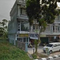 1 bidang tanah dengan total luas 99 m<sup>2</sup> berikut bangunan di Kota Prabumulih