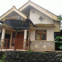 BRI Prob 2) Tanah dan Bangunan SHM No. 321 Luas : 134 m2, terletak di Desa Sapikerep, Kec. Sukapura, Kab. Probolinggo
