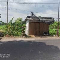 BRI Probolinggo 1) : 1 bidang tanah dengan total luas 7218 m2 di Kabupaten Probolinggo