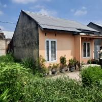 BNI RR Wilayah 02 : Tanah & Bangunan, LT 117 m2, SHM No 5597, di Kel Karya Indah, Kec Tapung, Kab Kampar