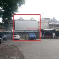 2 bidang tanah dengan total luas 166 m2 berikut bangunan di Kota Makassar