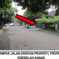 1 bidang tanah dengan total luas 228 m<sup>2</sup> berikut bangunan di Kabupaten Bogor