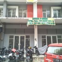 1 bidang tanah dengan total luas 75 m<sup>2</sup> berikut bangunan di Kabupaten Bekasi