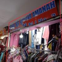 KIOS dengan total luas 6 m<sup>2</sup> di Kota Makassar