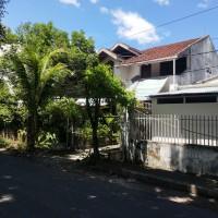 Sebidang tanah seluas 632 m2 berikut bangunan seluas 511 m2 SHM No. 288 di Kota Manado