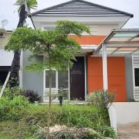 Sebidang tanah seluas 202 m2  berikut bangunan seluas 54,50 m2 SHGB No.5802 di Kota Manado