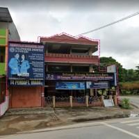 1 bidang tanah dengan total luas 312 m2 berikut bangunan SHM No. 10/Punggaloba di Kota Kendari