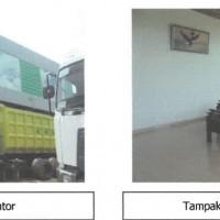 1. 2 bidang tanah seluas 2.935 m2 berikut bangunan di Kota Palembang