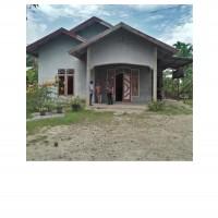 BSI Aceh : 2.2. Sebidang tanah seluas 6.671 m², berikut bangunan rumah tinggal diatasnya, di Desa. Alur Pinang Timur, Kec. Langsa Timur