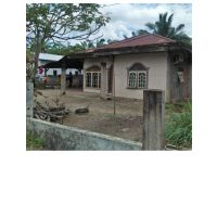 BSI Aceh : 2. Sebidang tanah seluas 898 m², berikut bangunan rumah tinggal diatasnya, di Desa. Alue Pinang, Kec. Langsa Timur, Kota Lan