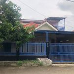 BRI Dewi Sartika : SHM No.6946  LT. 150 m2 di Perum Benteng Blok F 13, Kel.Kalibaru, Kec. Cilodong, Kota Depok
