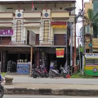 1 bidang tanah dengan total luas 165 m<sup>2</sup> berikut bangunan di Kota Samarinda