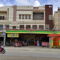 2 bidang tanah dengan total luas 561 m<sup>2</sup> berikut bangunan di Kota Samarinda