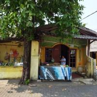 1 bidang tanah dengan total luas 65 m<sup>2</sup> berikut bangunan di Kota Tangerang