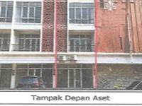 BCA: 1 bidang tanah dengan total luas 100 m2 berikut bangunan di Kabupaten Karawang