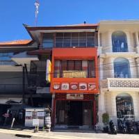 PT.Bank National Nobu:1 bidang tanah dengan total luas 110 m2 berikut bangunan di Kabupaten Badung
