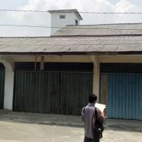 BNI KANWIL 02 - 1 bidang tanah dengan total luas 825 m2 berikut bangunan di Kabupaten Karimun