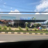 BSI, 2 bidang tanah dijual 1 (satu) paket dengan total luas 3768 m2 berikut bangunan di Kota Bengkulu