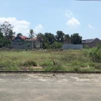 BTN.Kbn.Jeruk:1 bidang tanah  luas 120 m2 di KEl. Taktakan, Kc. Taktakan Kota Serang