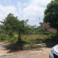 BTN.Kbn.Jeruk:1 bidang tanah  luas 157 m2, SHGB No.107 di Kel. Taktakan, Kec. Taktakan, Kota Serang