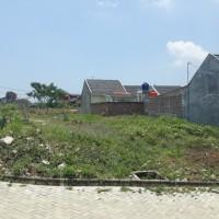 BTN.Kbn.Jeruk:1 bidang tanah  luas 255 m2 di Kel. Taktakan, Kec. Taktakan Kota Serang