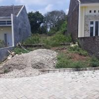 BTN.Kbn.Jeruk:1 bidang tanah  luas 90 m2, SHGB 127 di Kel. Tatakan, KEc. Taktakan Kota Serang