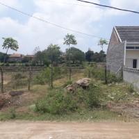 BTN.Kbn.Jeruk:1 bidang tanah   luas 165 m2, SHGB No.130 di Kel. Taktakan, Kec. Taktakan  Kota Serang