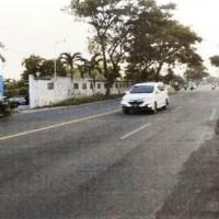 BRI Banyuwangi : Tanah dan Bangunan terdiri dari 5 SHM Total Luas Tanah 14.235 m2 terletak di Ds Kedayunan Kec. Kabat Kab. Banyuwangi