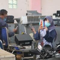 BMD Aceh Barat: 1 Paket (Penjualan Scrap) apa adanya Peralatan dan Mesin Inventaris BPKD di Kabupaten Aceh Barat
