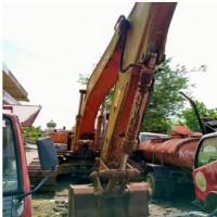 BMD Aceh Barat: 1 Paket (Penjualan Scrap) 9 Unit Kendaraan Roda Empat dan Alat Berat Apa Adanya BPBD di Kab Aceh Barat
