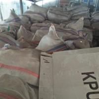 KPU Lombok Tengah - Satu paket BMN berupa logistik pasca Pilkada di Kabupaten Lombok Tengah