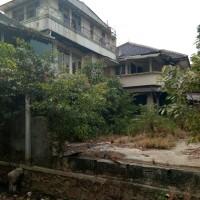 2 bidang tanah dengan total luas 495 m<sup>2</sup> berikut bangunan di Kota Bekasi