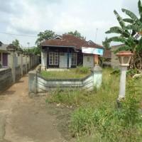 Bank Mandiri lot 3:1 bidang tanah dengan total luas 530 m2 berikut bangunan di Kabupaten Lampung Tengah