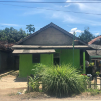 Bank Mandiri lot 4: 1 bidang tanah dengan total luas 370 m2 berikut bangunan di Kabupaten Lampung Utara