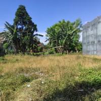 BNI Kanwil 12 : Sebidang tanah seluas 500 m2, terletak di Kel Tamanbaru, Kec Banyuwangi, Kab Banyuwangi sesuai Sertifikat Hak Milik No. 1507
