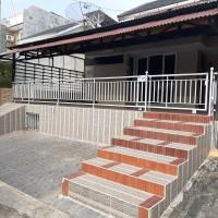 1 bidang tanah dengan total luas 120 m<sup>2</sup> berikut bangunan di Kota Bandar Lampung