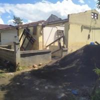 KEJATI SULUT - Satu Paket Bongkaran Bangunan Rumah Negara  di Kota Manado